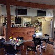 The Living Room Bonny Hills Garden Cafe