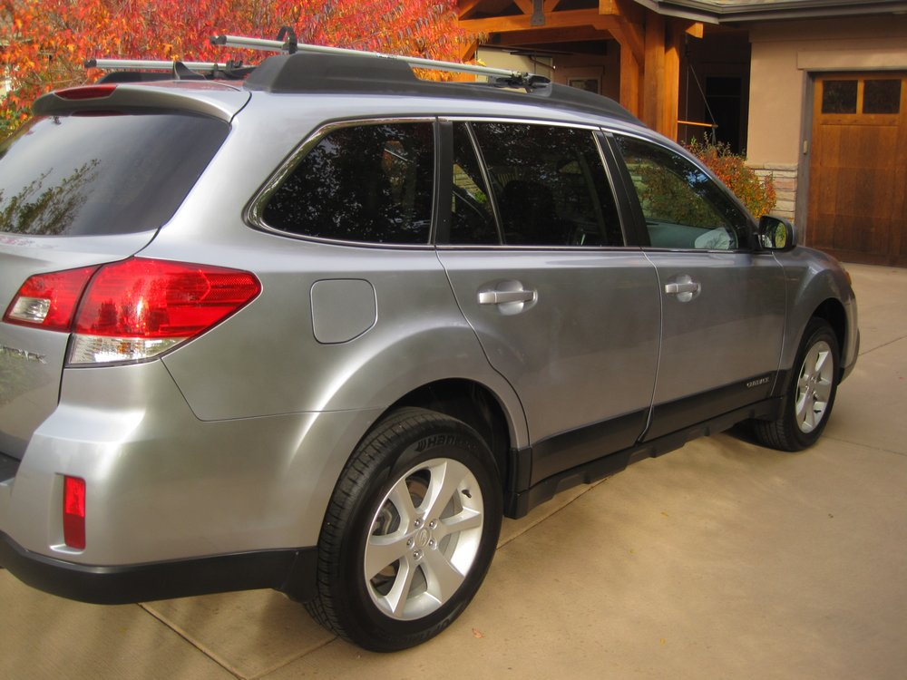A Auto Detail Service: 2835 W 90th Pl, Federal Heights, CO