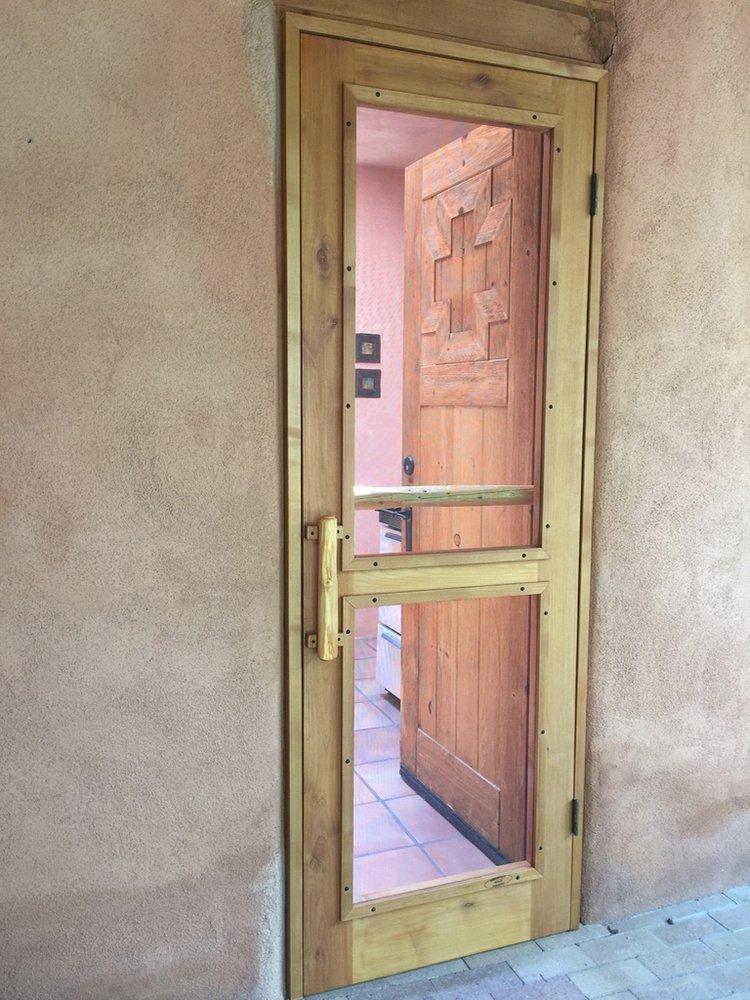 Santa Fe Screen Doors: Santa Fe, NM