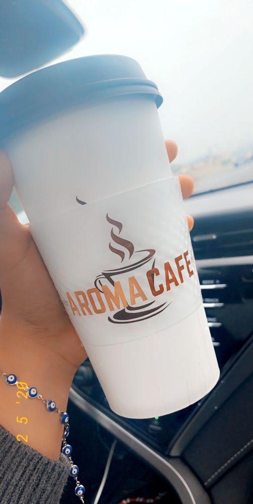 Aroma Cafe: 1802 A St SE, Auburn, WA