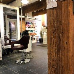L\'Atelier Coiffure & Esthétique - Hair Salons - 387 Rue Saint-Paul O ...