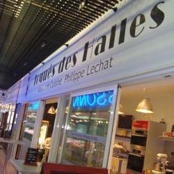 Toqués Des Halles Cours De Cuisine 102 Cours Lafayette Part