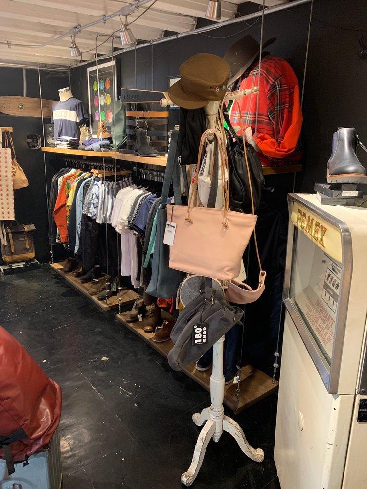 180 Shop