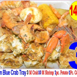 Photo Of Best Seafood Place Orlando Fl United States