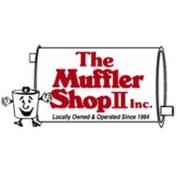 the muffler shop ii auto repair 1334 fairport rd fairport ny rh yelp com Auto Repair Logo Design Retro Auto Repair Shop Signs