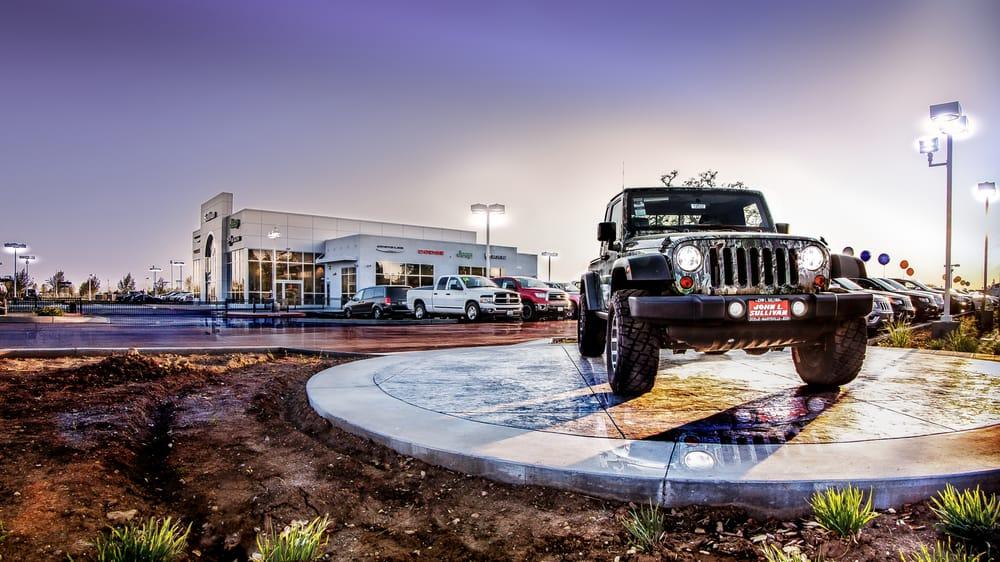 john  sullivan dodge chrysler jeep ram yelp