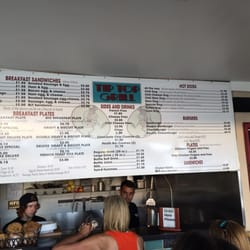 Tip Top Grill - (New) 90 Photos & 92 Reviews - Breakfast