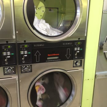 Coin Laundry Closed Laundromat 5283 N Elston Ave