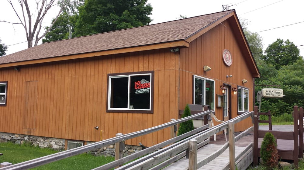 Smitty's Pizza & Subs: 882 State Rt 20, New Lebanon, NY