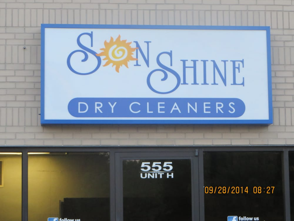 Sonshine Drycleaners: 555 Hwy 965 S, North Liberty, IA