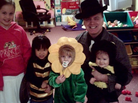 photo of bumble bee day care new paltz ny united states halloween - New Paltz Halloween