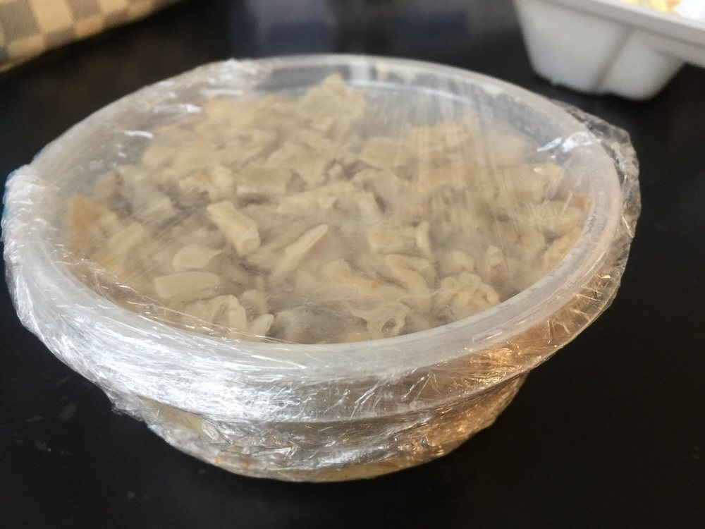 recipe: pre cooked chitterlings [26]