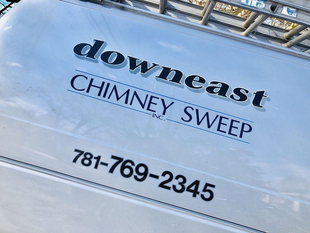 Downeast Chimney Sweep: 9 Cypress St, Norwood, MA