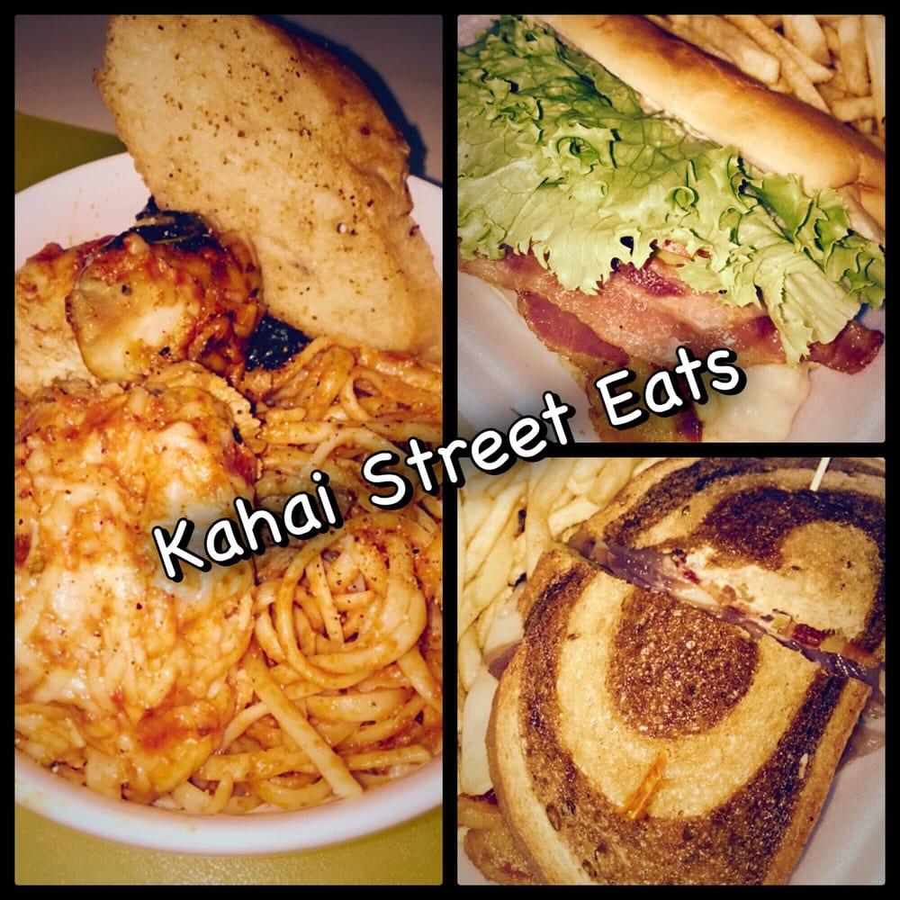 Kahai Street Kitchen - 380 Photos & 222 Reviews - Burgers - 946 ...