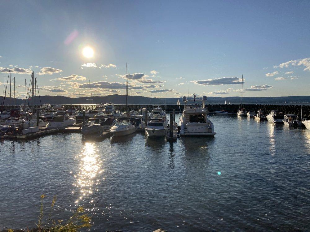 Half Moon Bay Marina: 80 Half Moon Bay Dr, Croton On Hudson, NY