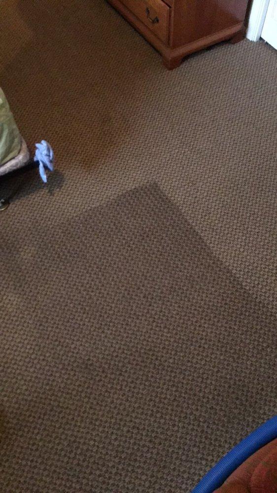 Chapple's Carpet Cleaning: Aurora, CO