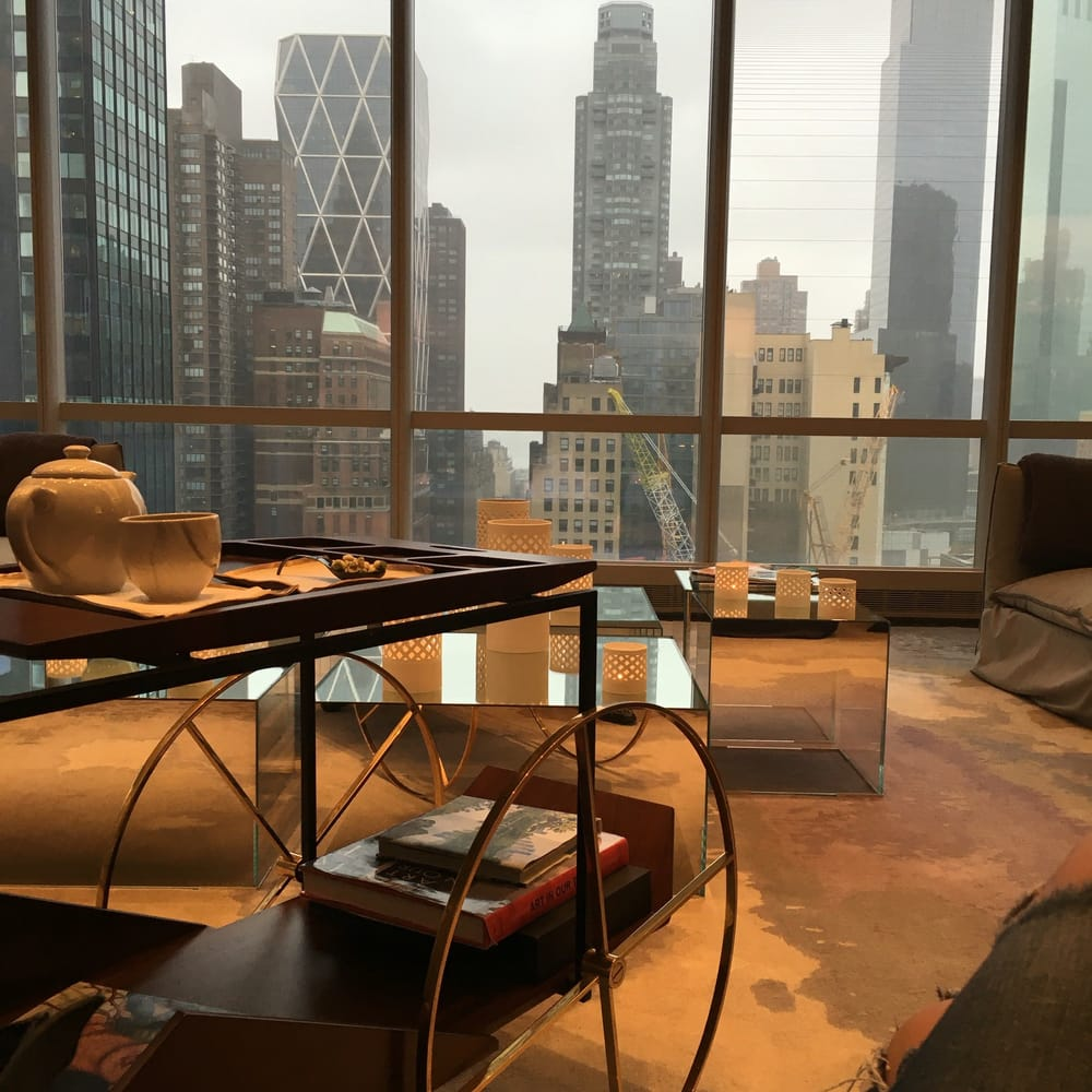 Spa nalai 65 photos massage 153 w 57th st midtown for 57th street salon