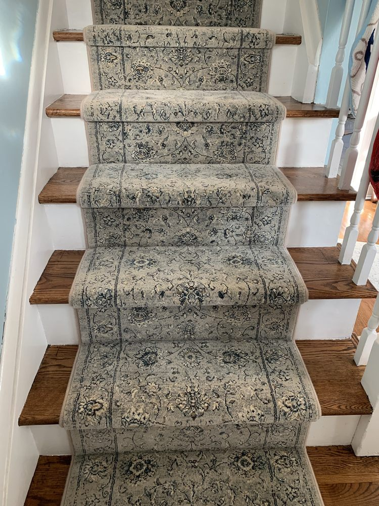 Fred's Carpet: 318 Larkfield Rd, East Northport, NY