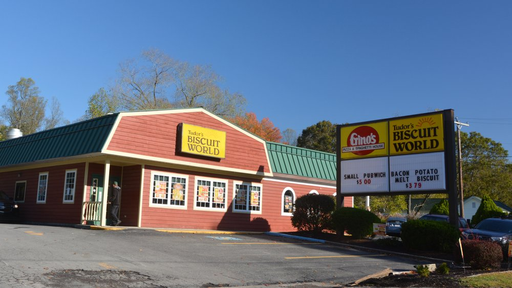 Tudor Biscuit World: 126 Main St, Ansted, WV