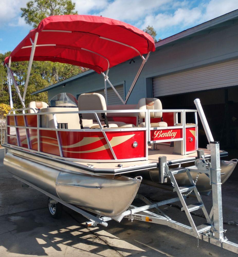 fish dealers listings seagreen running se bentley model builders pontoon boat encore gray