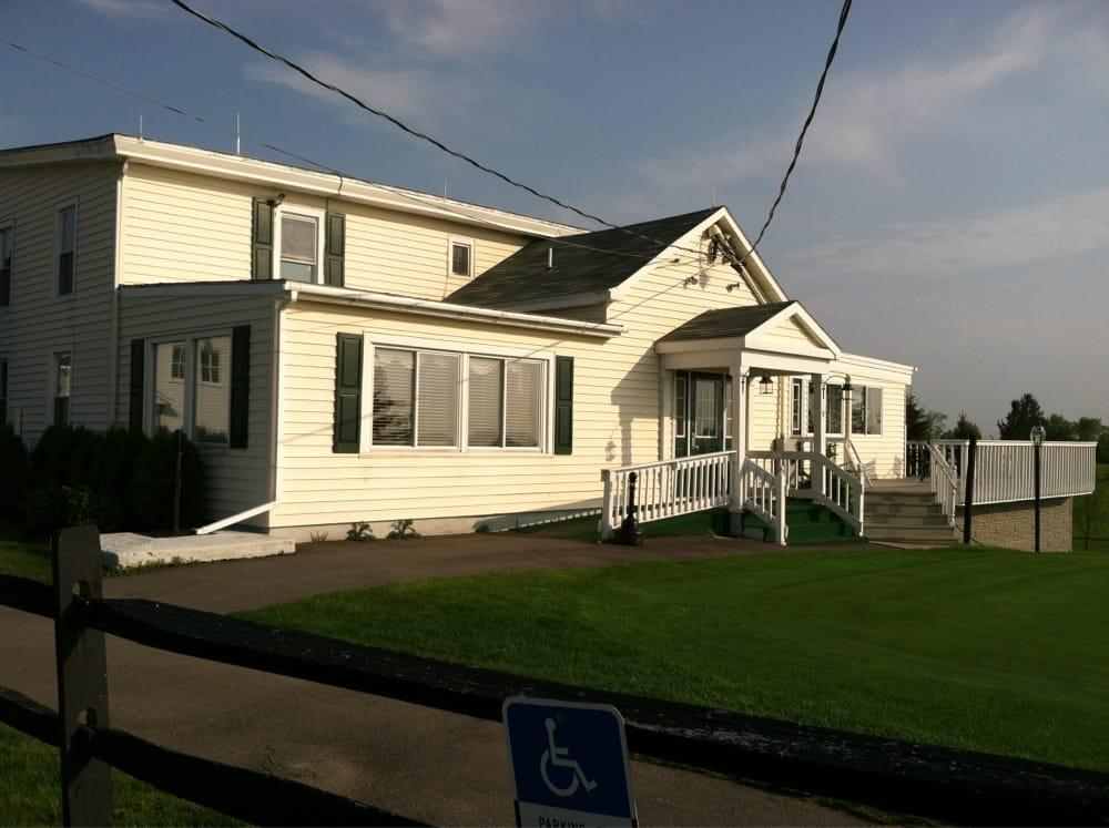Canajoharie Golf and Country Club: 154 Golf Club Rd, Canajoharie, NY