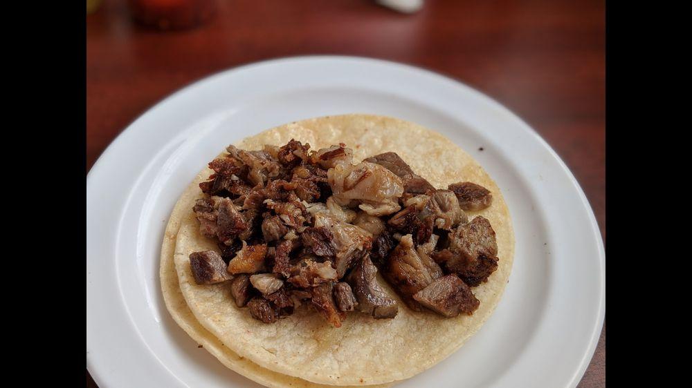 Tacos El Viejon