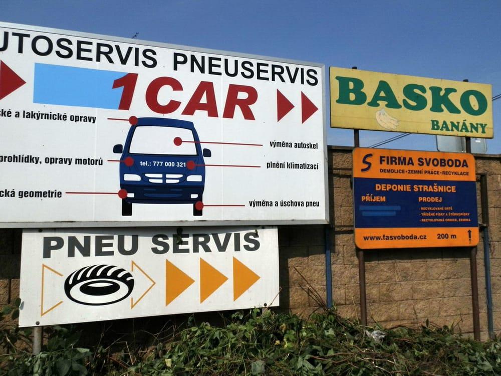 Car Dealerships Prague Ok
