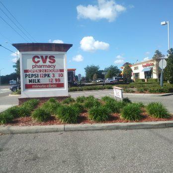 cvs pharmacy drugstores 10925 state road 54 new port richey fl