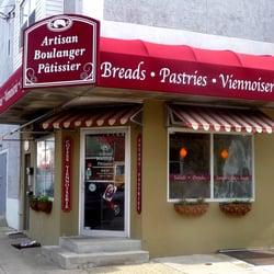 Artisan Boulanger Patissier - 47 Photos & 122 Reviews - Bakeries - 1218 Mifflin St, East