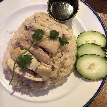 Thai Food Mission Bc