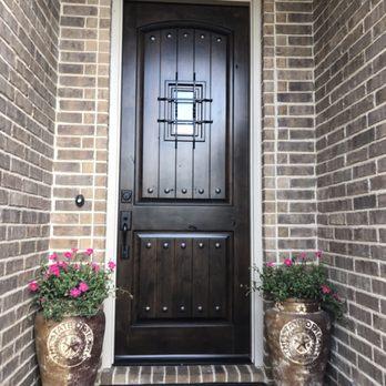 Bon Photo Of The Front Door Company   San Antonio, TX, United States. The