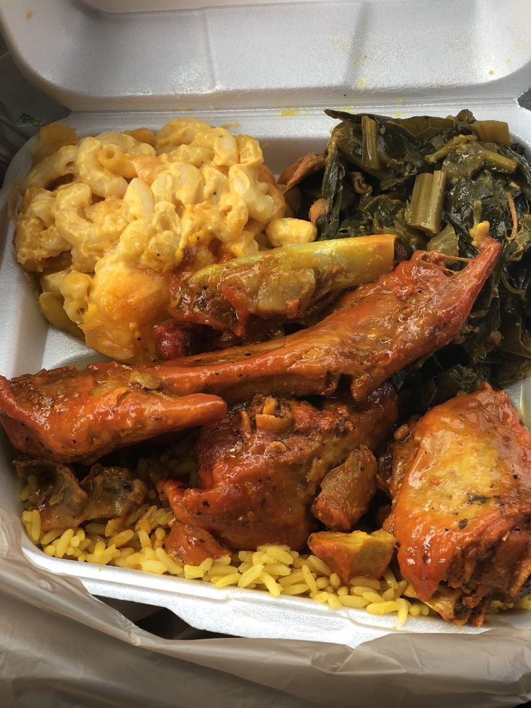 Auntie's Soul Food & More