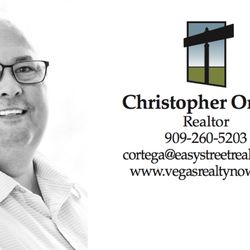 Photo Of Chris Ortega Team Julia Feng Easy Street Realty Las Vegas