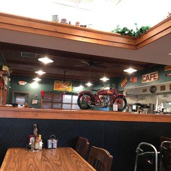 Corner Cafe Menu Independence Mo