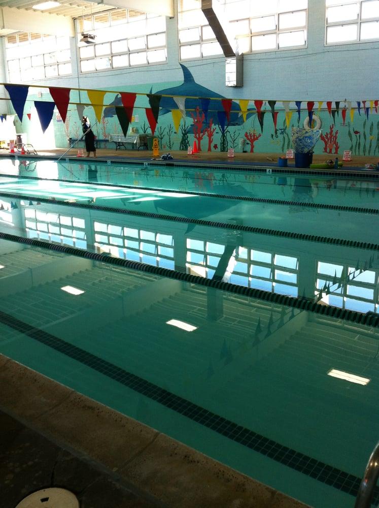 Aqua Pros Swim School