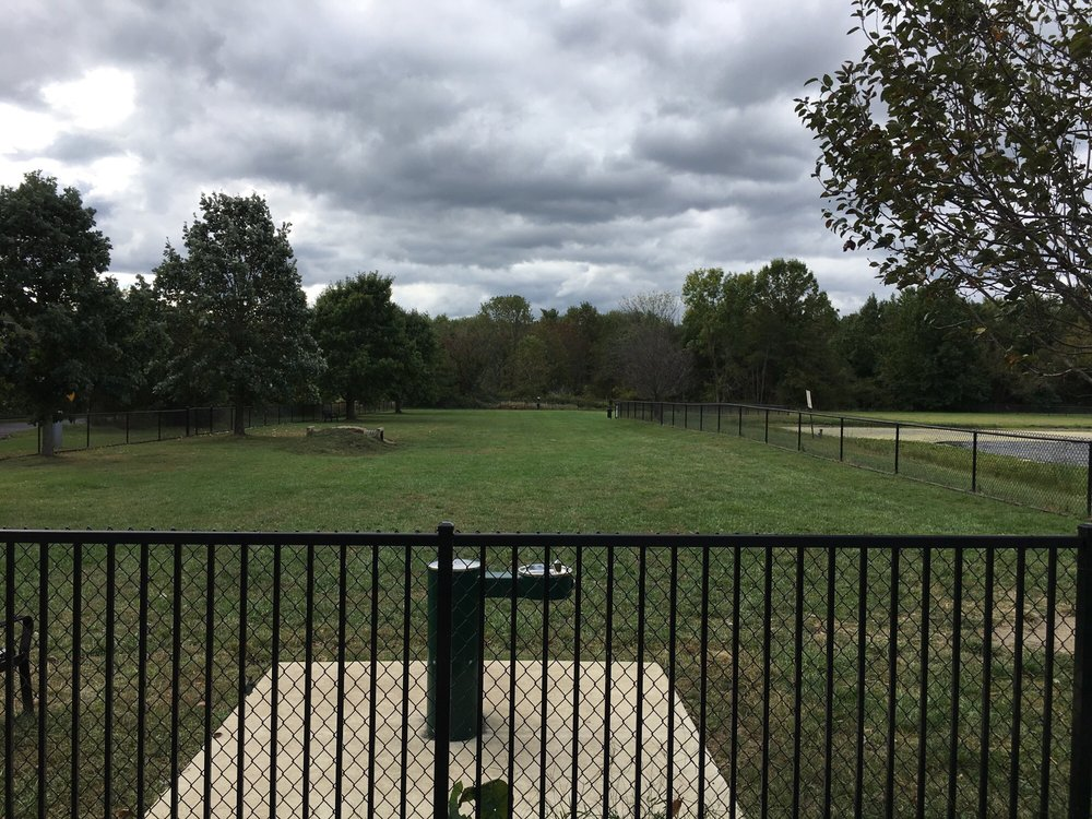 Evesham Dog Park: 984 Tuckerton Rd, Evesham Township, NJ