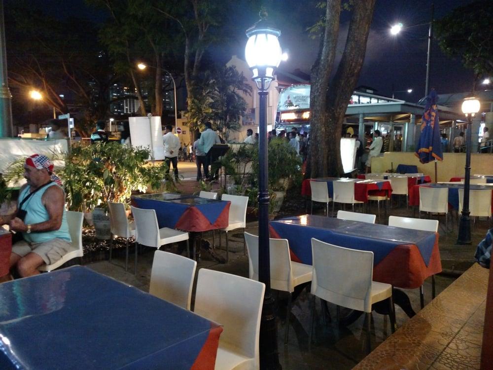 Amber restaurant 16 photos indian 195a serangoon rd for Amber cuisine elderslie number