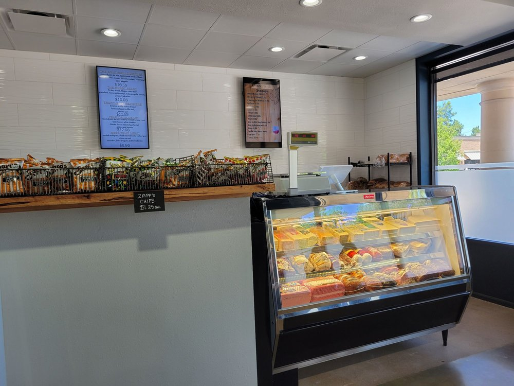 Stone Cold Meats: 13310 Louetta Rd, Cypress, TX