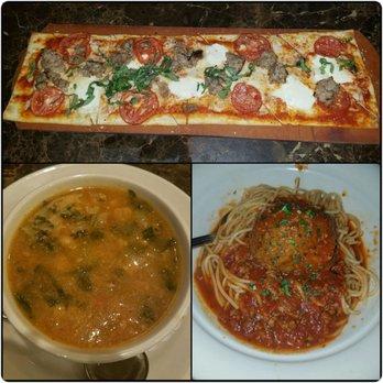 Maggiano S Little Italy 428 Photos 289 Reviews Bars 600 Garden City Plz Garden City Ny