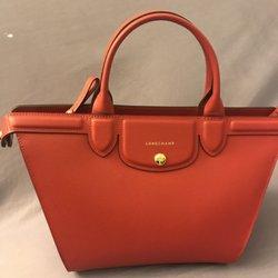 8d2316462a Longchamp Outlet - 11 Photos & 18 Reviews - Luggage - 2774 Livermore ...