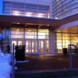 Boston University Fitness Recreation Center 41 Recensioni Palestre 915 Commonwealth Ave