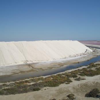 Mus e du sel mus es salin de giraud bouches du rh ne - Office du tourisme salin de giraud ...