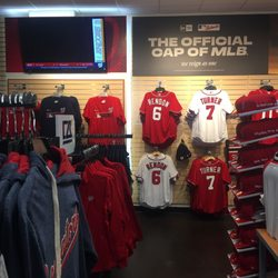 half off b61fb 4fc22 Home Plate Nationals Team Store - 16 Photos - Sporting Goods ...