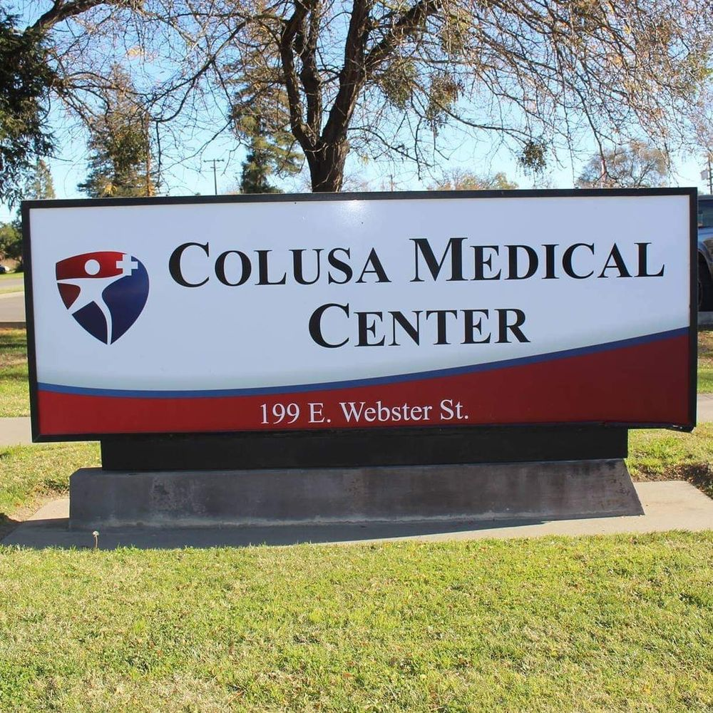 Colusa Medical Center: 199 E Webster St, Colusa, CA