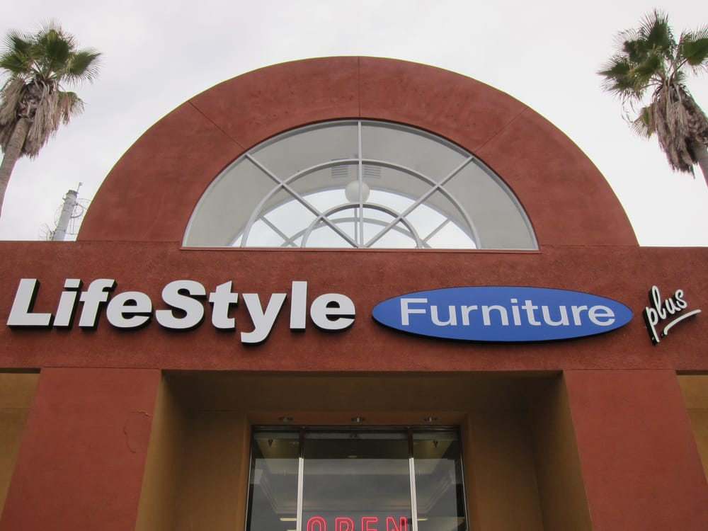 s for Lifestyle Furniture Yelp