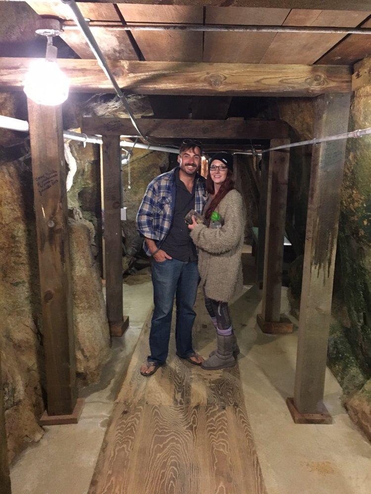 Free Enterprise Radon Health Mine: 149 Depot Hill Rd, Boulder, MT