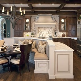 Photo Of Parsons Interiors   Oakville, ON, Canada. Parsons Interiors  Kitchen Design Mississauga