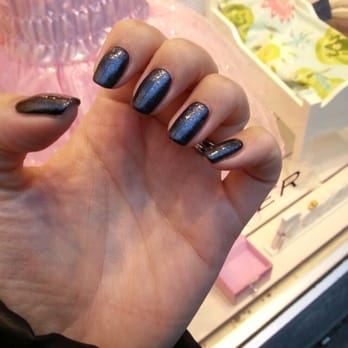 nagel och skönhetsgalleriet