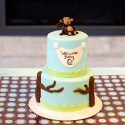 THE BEST 10 Custom Cakes In Seattle WA