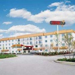 Hotel casino gary indiana shreveport hotel & casino